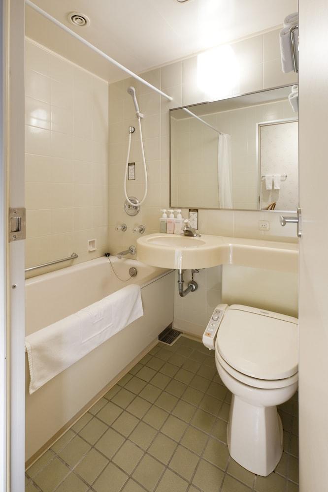 호텔 노드 오타루(Hotel Nord Otaru) Hotel Image 28 - Bathroom