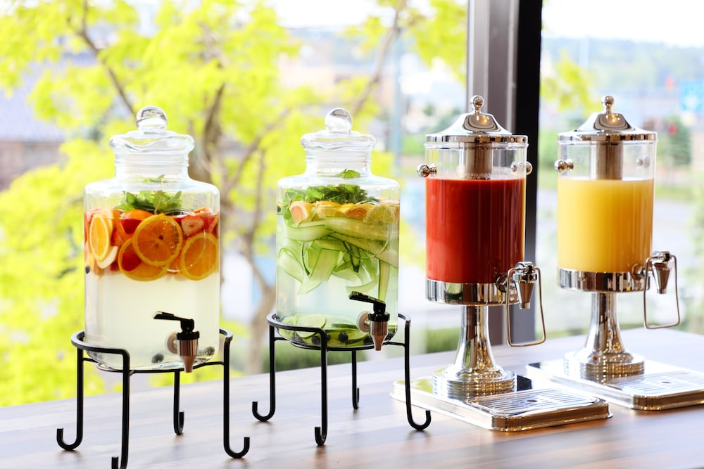 호텔 노드 오타루(Hotel Nord Otaru) Hotel Image 42 - Food and Drink