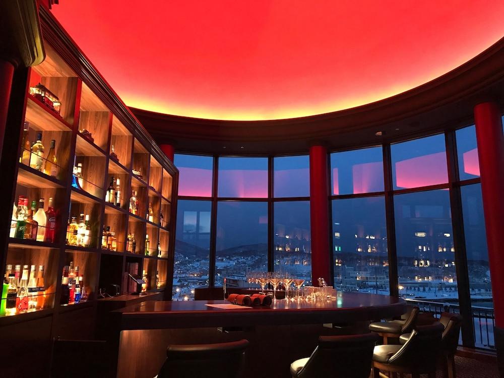 호텔 노드 오타루(Hotel Nord Otaru) Hotel Image 47 - Hotel Bar