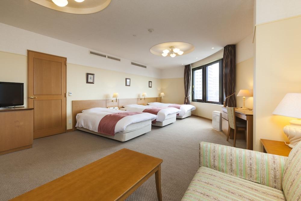 호텔 노드 오타루(Hotel Nord Otaru) Hotel Image 20 - Guestroom