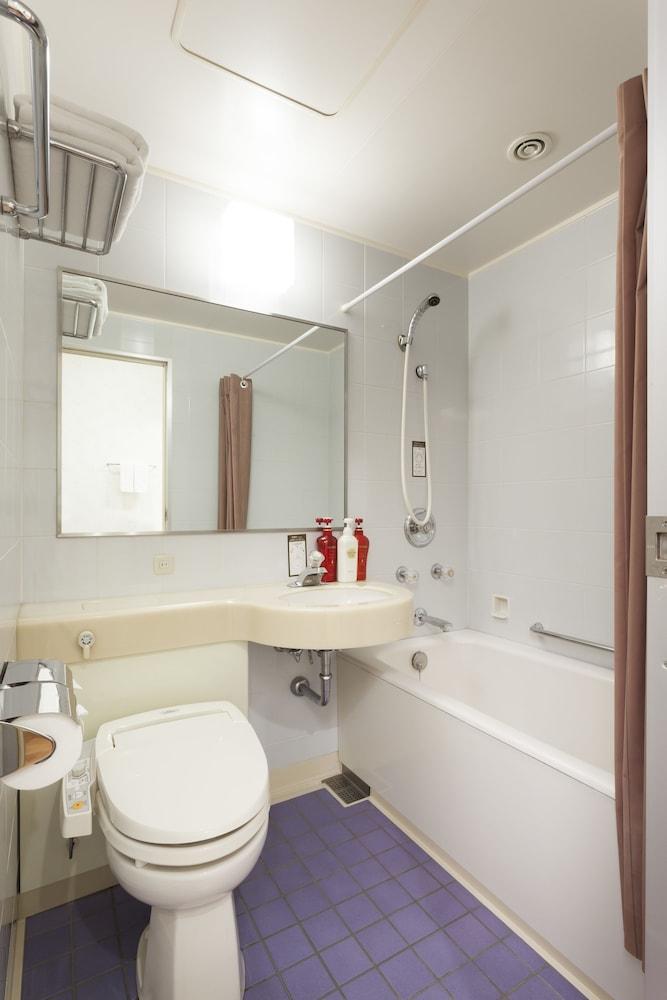 호텔 노드 오타루(Hotel Nord Otaru) Hotel Image 31 - Bathroom