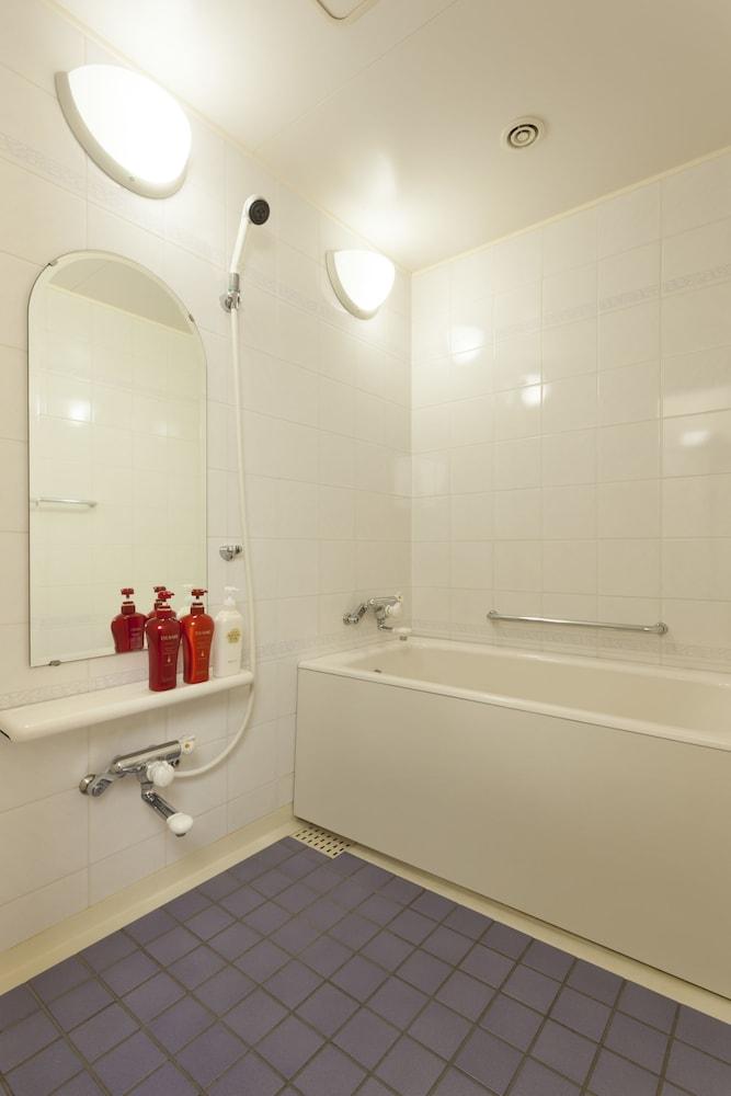 호텔 노드 오타루(Hotel Nord Otaru) Hotel Image 30 - Bathroom