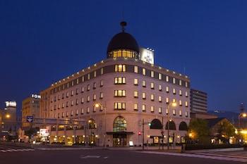 ホテルノルド小樽