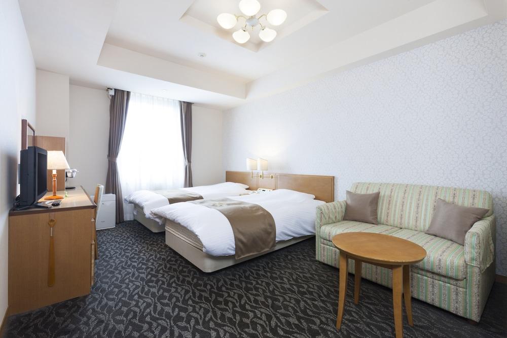호텔 노드 오타루(Hotel Nord Otaru) Hotel Image 12 - Guestroom
