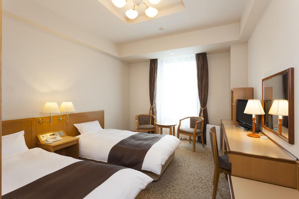 호텔 노드 오타루(Hotel Nord Otaru) Hotel Image 7 - Guestroom