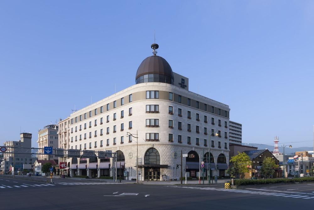 호텔 노드 오타루(Hotel Nord Otaru) Hotel Image 60 - Exterior