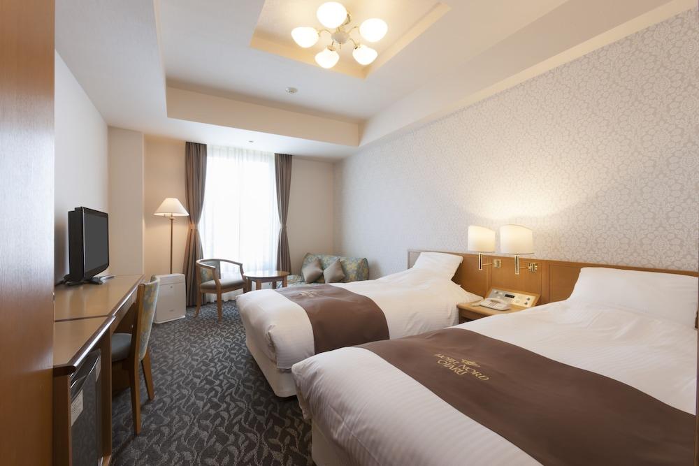 호텔 노드 오타루(Hotel Nord Otaru) Hotel Image 3 - Guestroom
