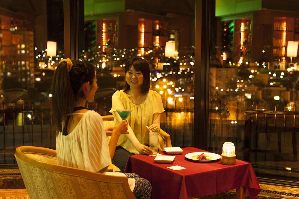 호텔 노드 오타루(Hotel Nord Otaru) Hotel Image 53 - Hotel Lounge