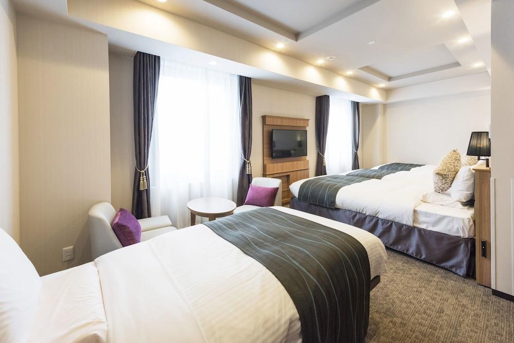 호텔 노드 오타루(Hotel Nord Otaru) Hotel Image 15 - Guestroom