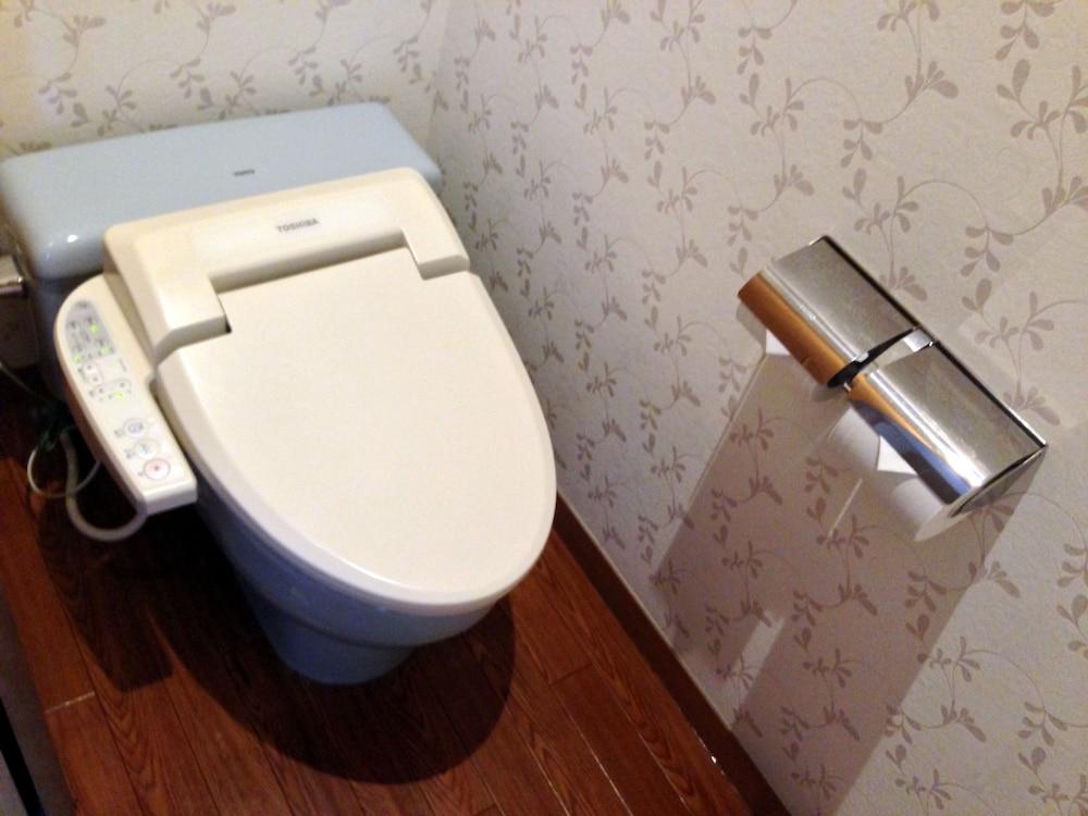 호텔 노드 오타루(Hotel Nord Otaru) Hotel Image 29 - Bathroom