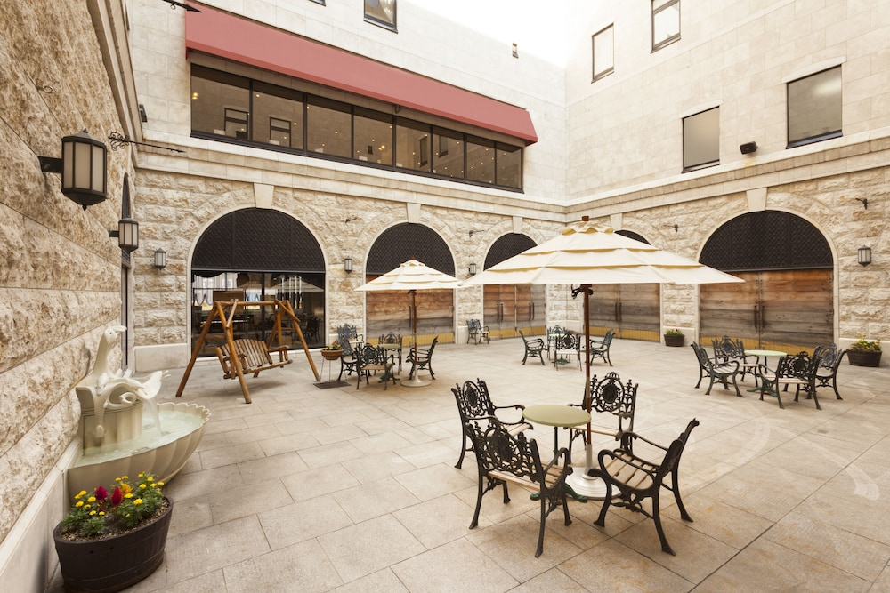 호텔 노드 오타루(Hotel Nord Otaru) Hotel Image 59 - Terrace/Patio