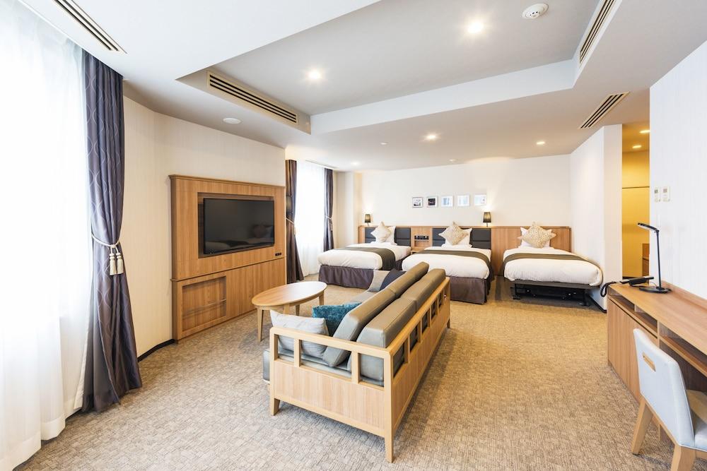 호텔 노드 오타루(Hotel Nord Otaru) Hotel Image 17 - Guestroom