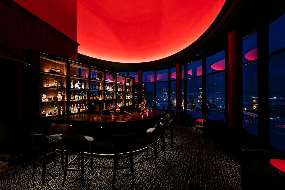 호텔 노드 오타루(Hotel Nord Otaru) Hotel Image 51 - Hotel Bar