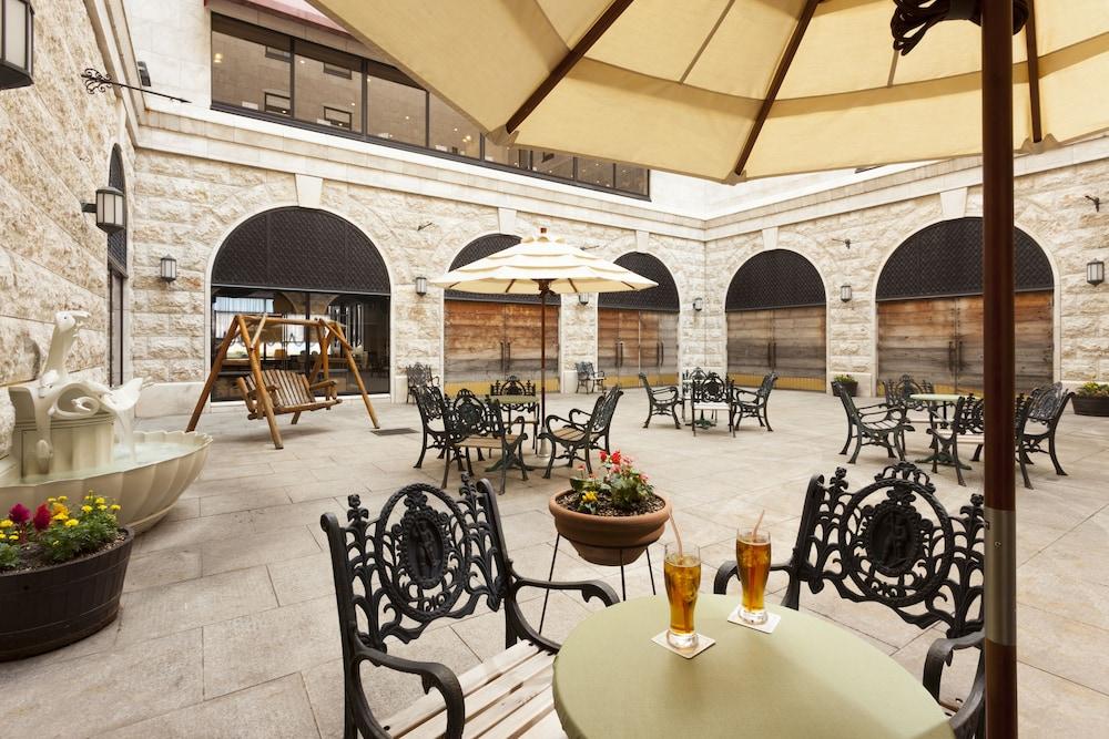 호텔 노드 오타루(Hotel Nord Otaru) Hotel Image 58 - Terrace/Patio