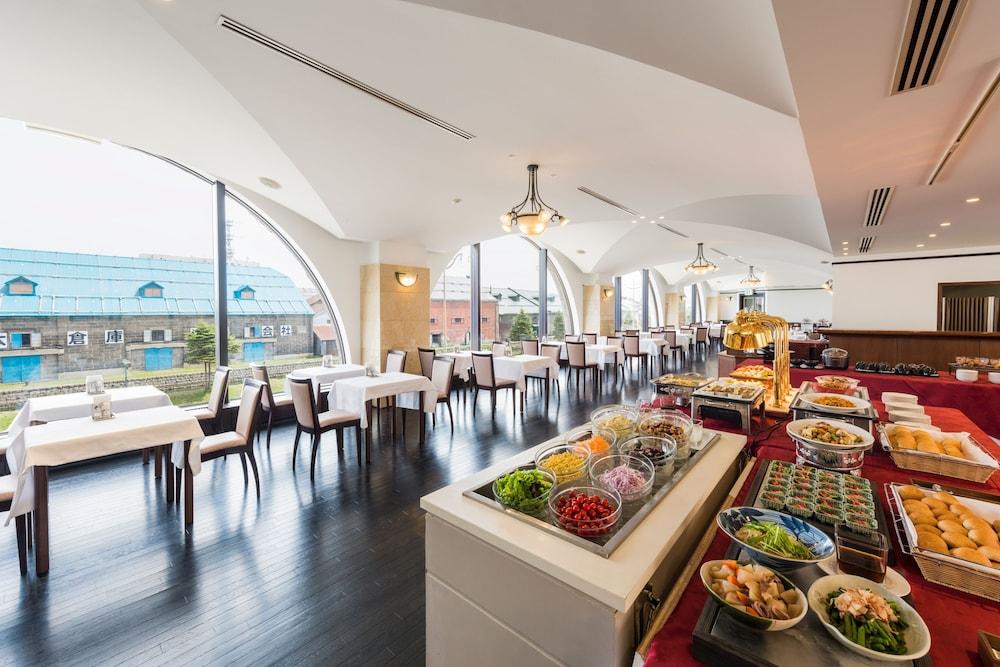 호텔 노드 오타루(Hotel Nord Otaru) Hotel Image 39 - Buffet