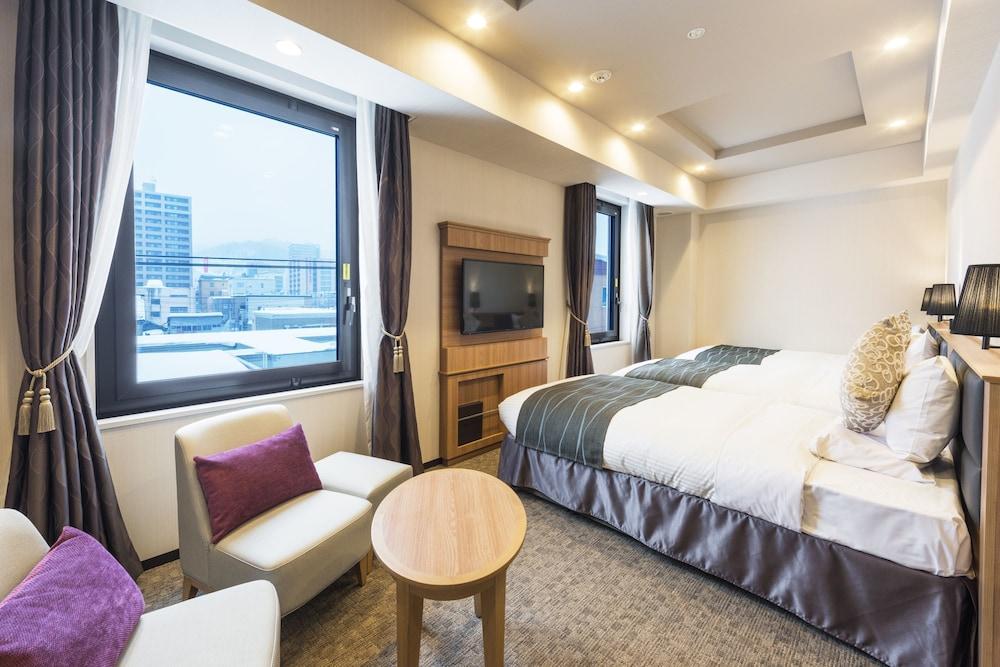 호텔 노드 오타루(Hotel Nord Otaru) Hotel Image 18 - Guestroom
