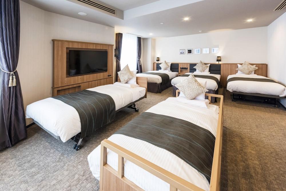 호텔 노드 오타루(Hotel Nord Otaru) Hotel Image 19 - Guestroom