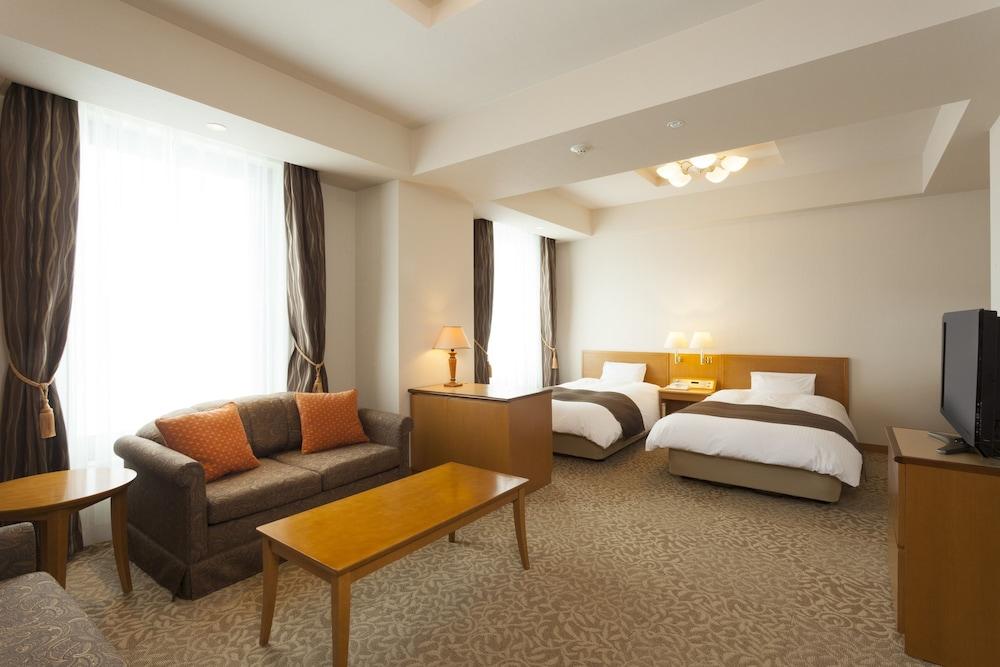 호텔 노드 오타루(Hotel Nord Otaru) Hotel Image 11 - Guestroom