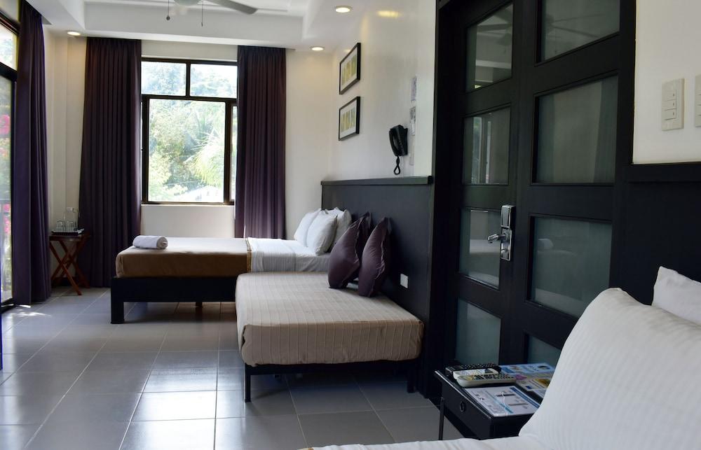 원 크레슨트 플레이스(One Crescent Place) Hotel Image 19 - Guestroom