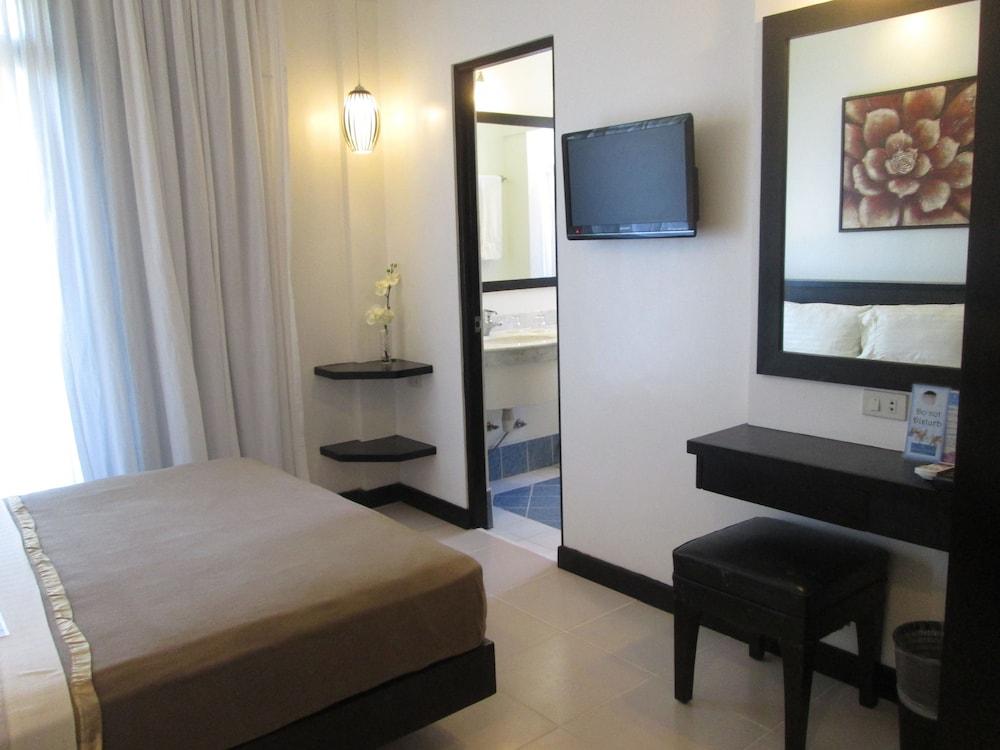 원 크레슨트 플레이스(One Crescent Place) Hotel Image 6 - Guestroom