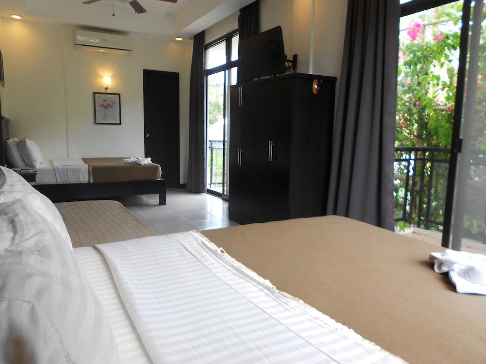 원 크레슨트 플레이스(One Crescent Place) Hotel Image 20 - Guestroom