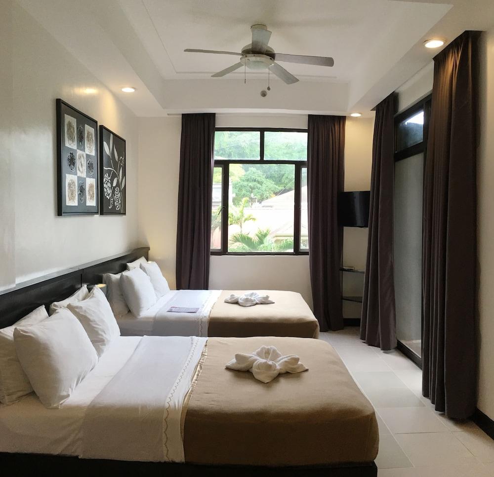 원 크레슨트 플레이스(One Crescent Place) Hotel Image 33 - Guestroom