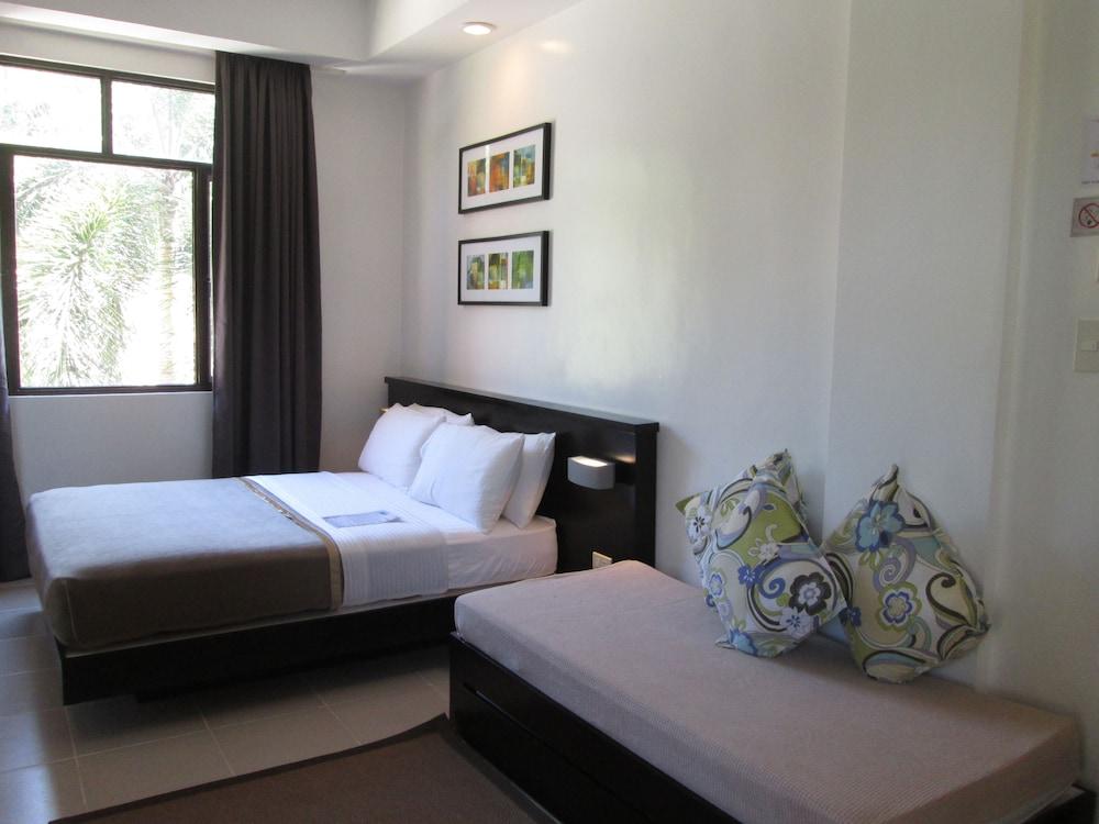 원 크레슨트 플레이스(One Crescent Place) Hotel Image 10 - Guestroom