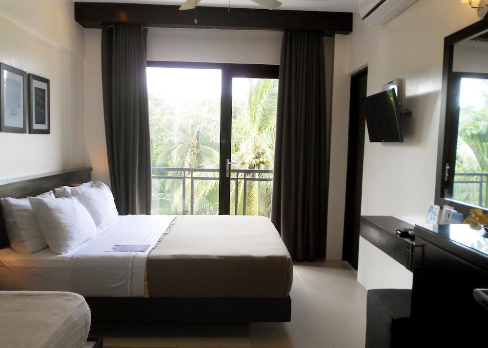 원 크레슨트 플레이스(One Crescent Place) Hotel Image 26 - Guestroom