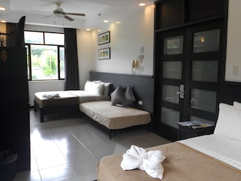 One Crescent Place Boracay Room