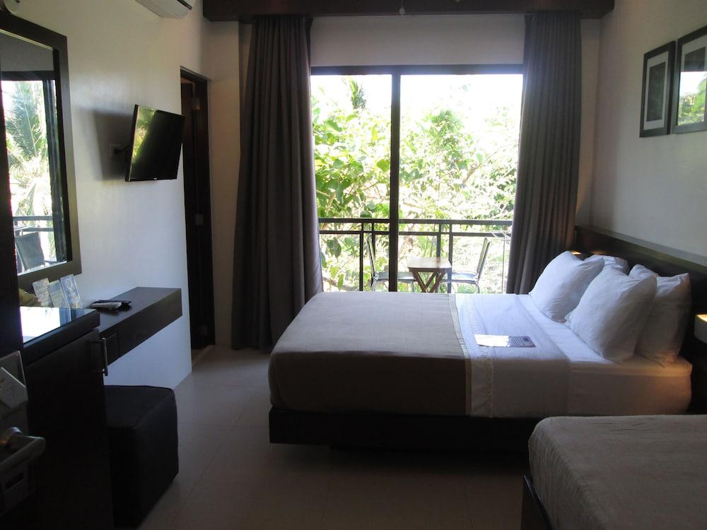 원 크레슨트 플레이스(One Crescent Place) Hotel Image 11 - Guestroom