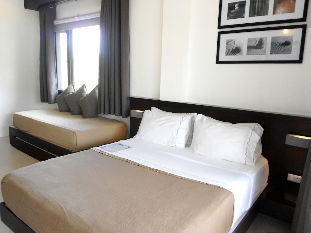 원 크레슨트 플레이스(One Crescent Place) Hotel Image 31 - Guestroom