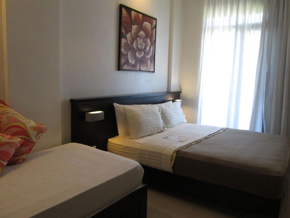 원 크레슨트 플레이스(One Crescent Place) Hotel Image 13 - Guestroom