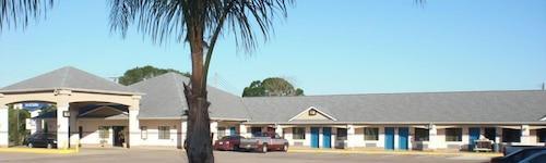 . The Executive Inn & Suites