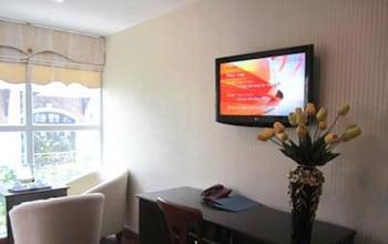 ソン トゥ ホテル