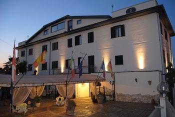 Hotel - Hotel Nespolo D'Oro