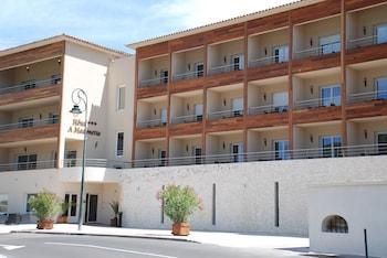 Hotel - A Madonetta
