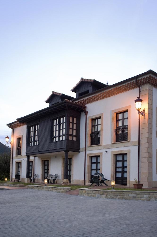 라 카소나 데 라 로사(La Casona de la Roza) Hotel Image 43 - Exterior