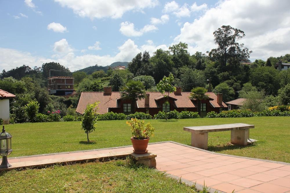 라 카소나 데 라 로사(La Casona de la Roza) Hotel Image 38 - Property Grounds