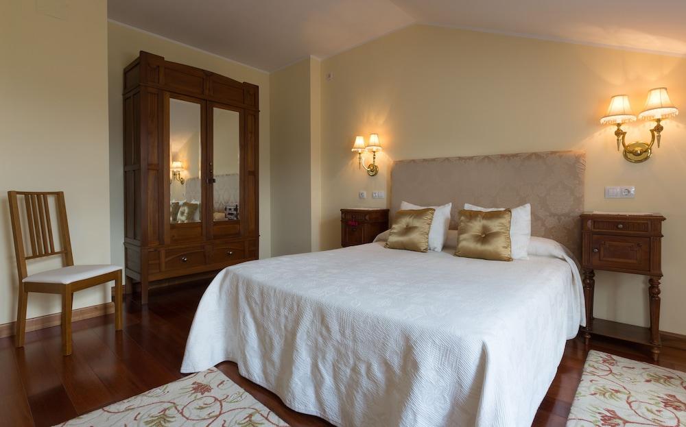라 카소나 데 라 로사(La Casona de la Roza) Hotel Image 9 - Guestroom