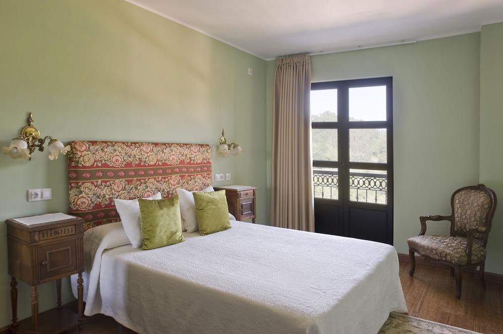라 카소나 데 라 로사(La Casona de la Roza) Hotel Image 11 - Guestroom
