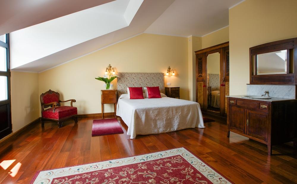 라 카소나 데 라 로사(La Casona de la Roza) Hotel Image 12 - Guestroom