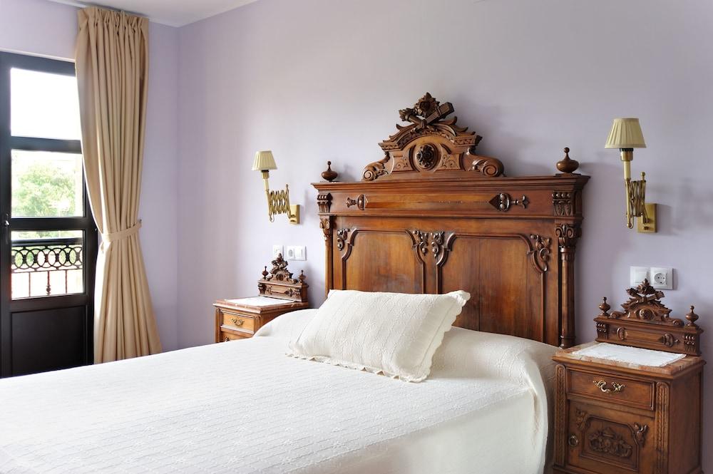 라 카소나 데 라 로사(La Casona de la Roza) Hotel Image 13 - Guestroom