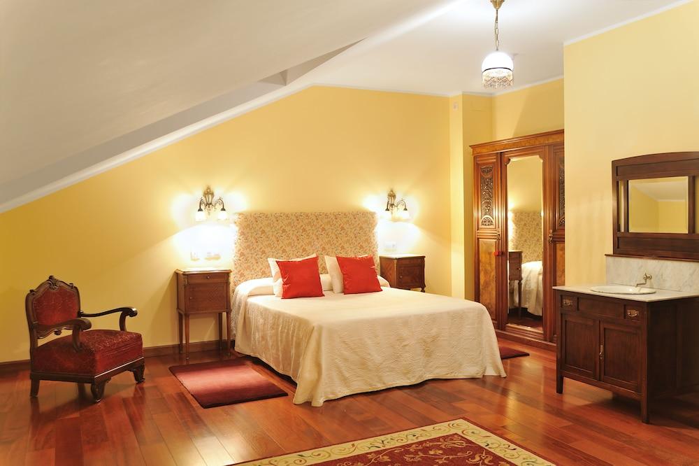 라 카소나 데 라 로사(La Casona de la Roza) Hotel Image 16 - Guestroom