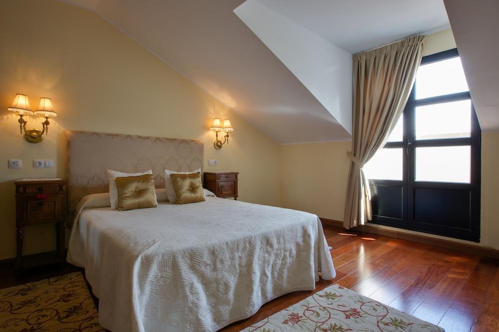라 카소나 데 라 로사(La Casona de la Roza) Hotel Image 17 - Guestroom
