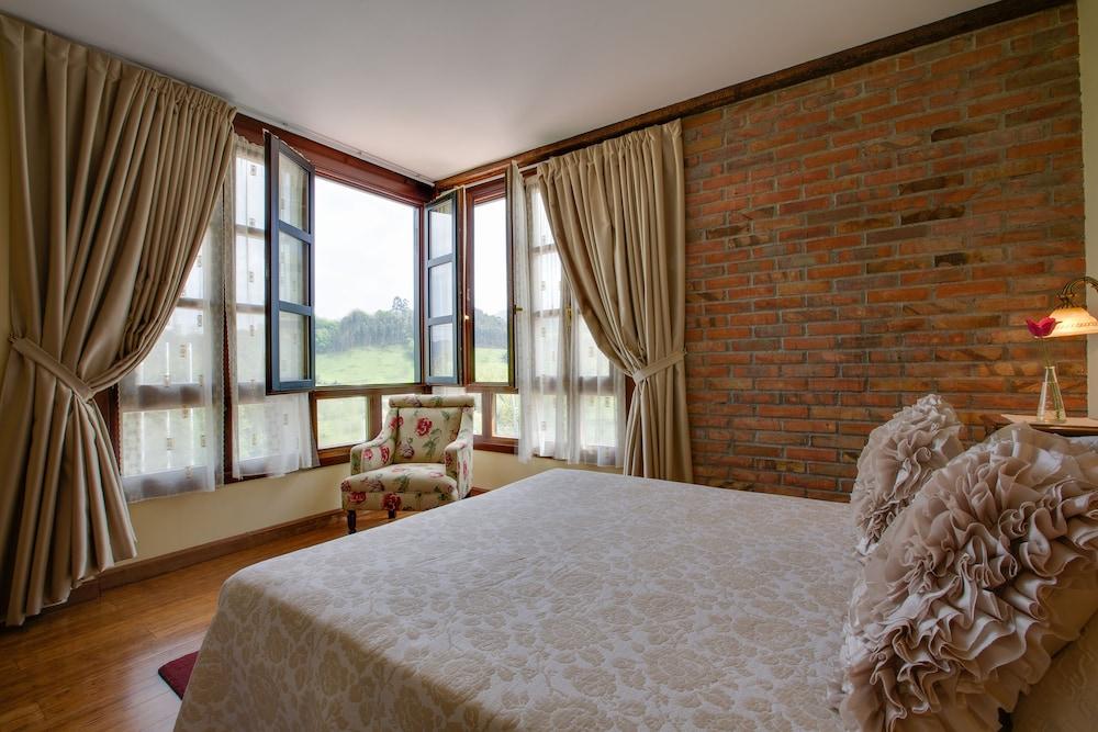 라 카소나 데 라 로사(La Casona de la Roza) Hotel Image 18 - Guestroom