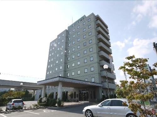 . Hotel Route-Inn Tokoname Ekimae