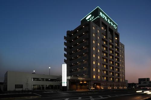 . Hotel Route-Inn Toyota Jinnaka