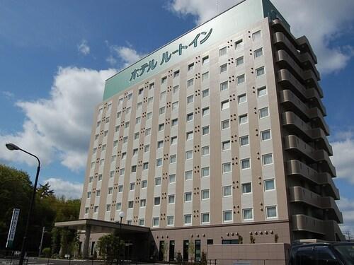 . Hotel Route-Inn Nabari