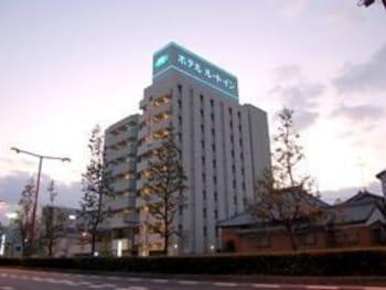 Hotel Route-Inn Tsu Ekiminami