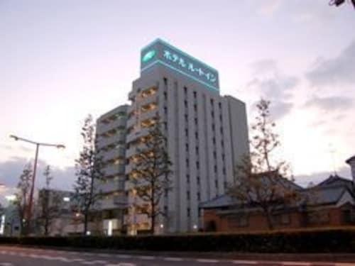 . Hotel Route-Inn Tsu Ekiminami